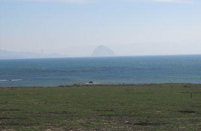 WINTER TRIP - JOUR 4: Cayucos et Morro Bay