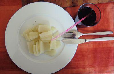 Tag 1 - Mittagessen