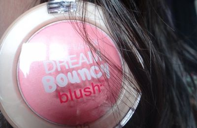 Dream Bouncy Blush de Maybelline