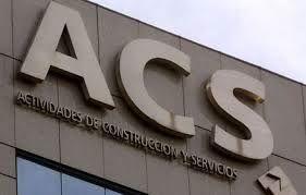 Emisión de obligaciones de ACS. Los contratos de derivados financieros
