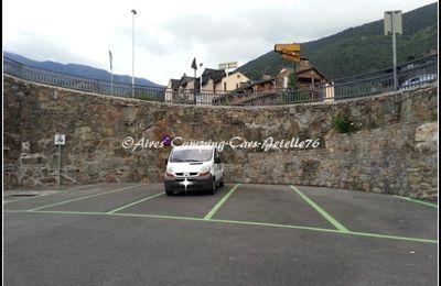 Aire:La Massana (Andorre)