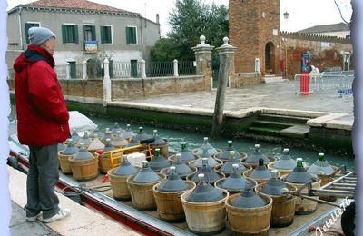 #Venise:Escale à  #Murano