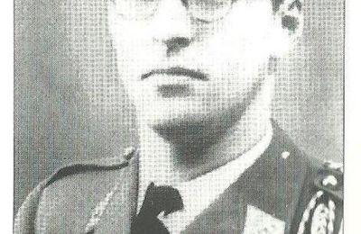 Les officiers de France, Héros du 13e Régiment de Tirailleurs Algériens