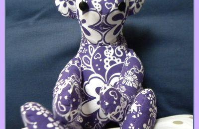 voici violette