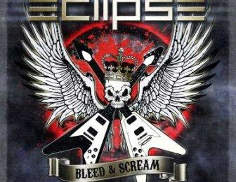 Eclipse – Bleed and Scream (Melodic Metal/Hardrock - 2012)