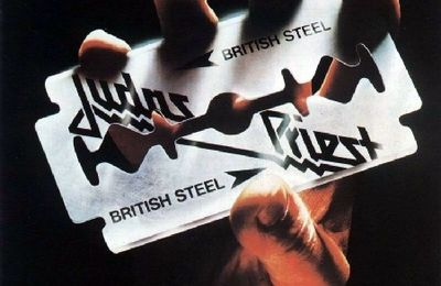 Judas Priest - British Steel (Heavy Metal - 1980)