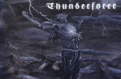 King Leoric - Thunderforce (Heavy Metal - 2005)
