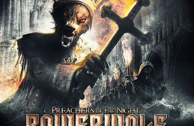 Powerwolf – Preachers of the night (Power Metal - 2013)