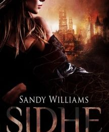 Sidhe, tome 1 de Sandy Williams