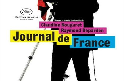 Journal de france, le nouveau film de Raymond Depardon