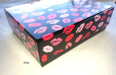 Bisous, amour etc. [Glossybox]
