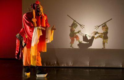 « L'Exécution du juge infernal » par l'Opéra de Pékin