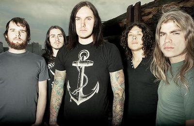 As I Lay Dying - This Is Who We Are Concert (DVD)
