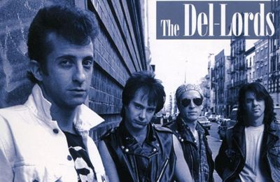 The Del-Lords