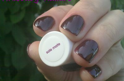 Essie: Sole Mate