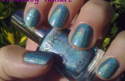 Kiko n°401: Peacock Green
