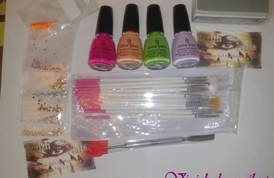 Boutique Breizh Nails