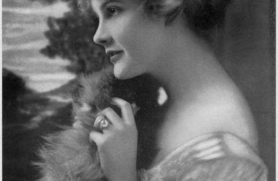 Jeanne Eagels (1890 - 1929)