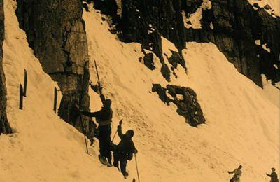 La montagne sacrée (Der heilige Berg)
