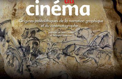 La préhistoire du cinéma de Marc Azéma