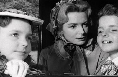 Les innocents (The innocents)