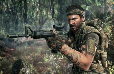 [Expérience de jeu] Ma première soirée sur Call Of Duty