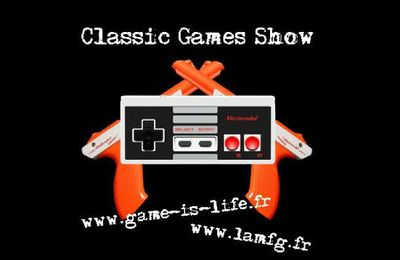 [This is my life] Classic Game Show ça continue !