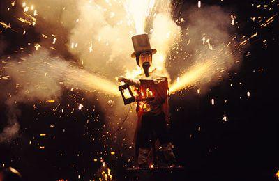 A Londra, fervono già le prime avvisaglie della Bonfire Night del prossimo 5 novembre