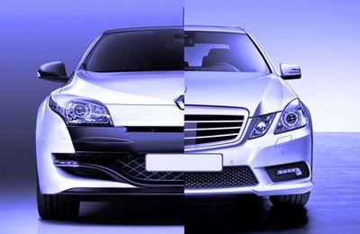 Alliance Mercedes-Benz et Renault en vue