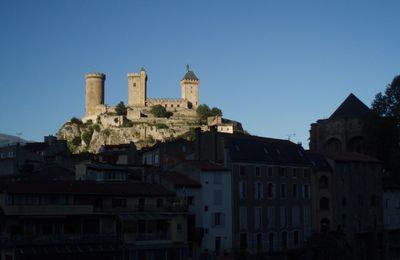 Foix- Rabat les 3 seigneurs