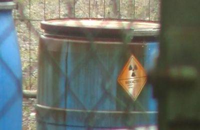 Vous disiez radioactivité ?