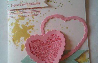 carte saint valentin (un petit jeu concours)