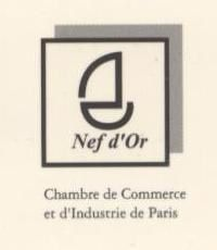 Nef d'or