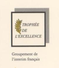 Trophée d'excellence