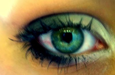 ♥ Today: My Eyes ♥