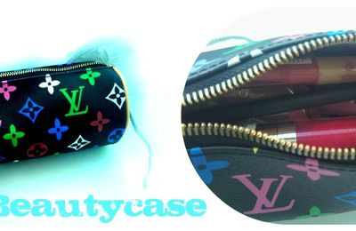 ♥ Whats in my Beautycase? ♥