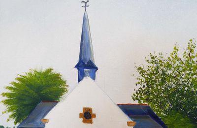 Chapelle de Penerf