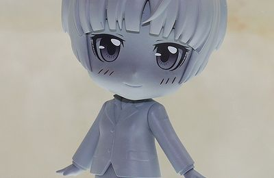 Wonder Festival Winter 2013 - Nendoroid Line Up