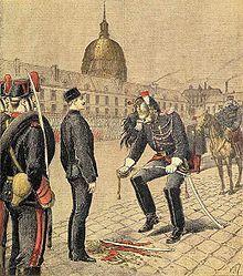 Les racailles de l'armée française