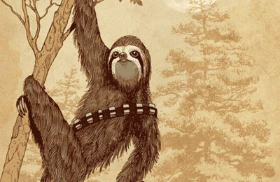 NanaDallaPorta : Sloth Wars