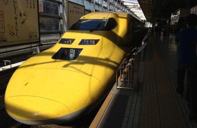 Des questions difficiles concernant le Shinkansen