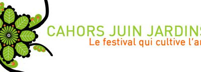Festival Cahors jardins