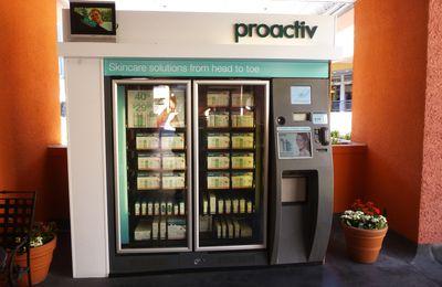 Le blog de l'été : Distributeur automatique ....de Produits de Beauté