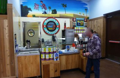 Trader Joe's : Espace dégustations et produits nouveaux