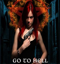 Go to Hell - Oxanna Hope