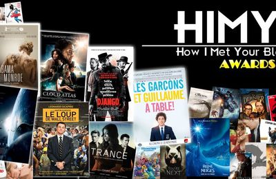HIMYB Awards 2014 : Le Palmarès