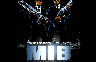 Men in Black [DVDRiP] TrueFrench Deposit Files