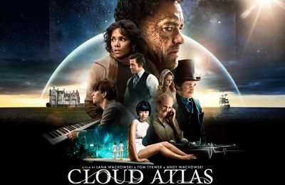 Cloud Atlas [DVDRiP] TrueFrench 1Fichier