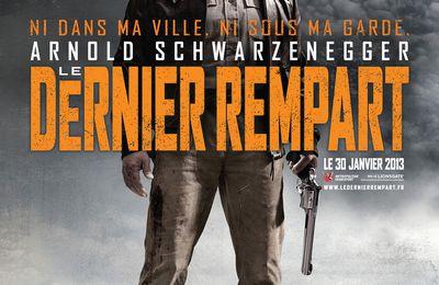 Le Dernier rempart [DVDRiP] TrueFrench 1Fichier
