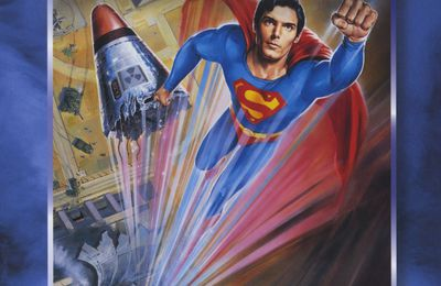 Superman IV [DVDRiP] TrueFrench 1Fichier